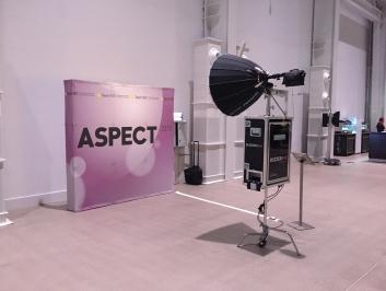 Aspect Optikerversammlung